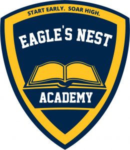 Eagles Nest Academy Main Logo